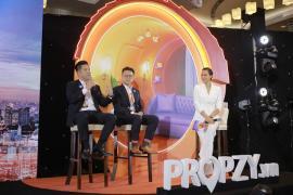 PROPZY.VN ra mắt nền tảng tiên phong fire-tech: dịch vụ toàn diện bất động sản, tài chính và bảo hiểm
